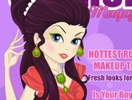 Stylish Cover Girl Makeover