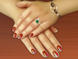Beauty Nail Design 2