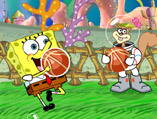 Bob Esponja Basketball