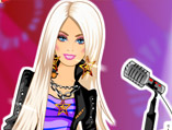 Barbie Rock Star 2