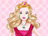 Barbie dressup makeover 2