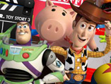 Toy Story Marbelous Mission