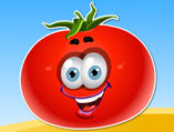 Vegetables Avatar