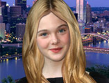The Fame: Elle Fanning