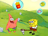 Bob Esponja - Sweet Bubble