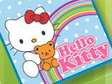 Design My Poster Hello Kitty
