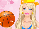 Barbie I Love Sports