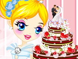 Wedding Cake Contest