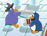 Penguin Cook Shop