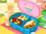 Decorate Your Lunchbox