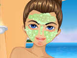 Hawaii Resort Spa Facial