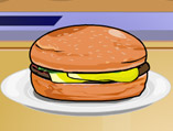 Cooking Show - Cheese Burguer