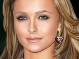 Hayden Panettiere Facial Makeover