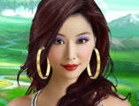 Ruby Lin Makeover