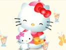 Hello Kitty: Memory Game