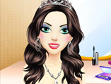 Modern Snow White Makeover