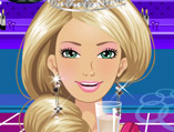 Prom Queen Barbie