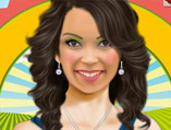 Dionne Bromfield Makeover