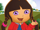 Dora Spring is Coming