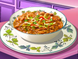 Sara's Cooking Class: Chili Con Carne