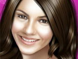 Victoria Justice Real Makeover