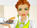 Last Minute Makeover - Waitress