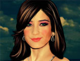 Shay Mitchell Makeover