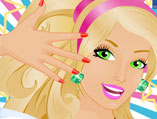 Stunning Barbie Style Makeover