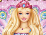 Barbie the Island Princess Spot 6 Diff