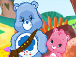 Care Bears - Where Is My Porridge?
