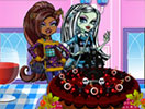 Monster High Chocolate