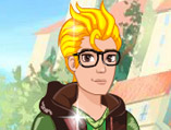 Ever After High: Hunter Huntsman