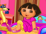Dora Adorable Room Decor