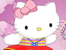 Fairy Hello Kitty Dressup