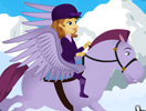 Sofia The First Flying Horse