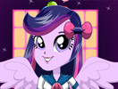 Chibi Twilight Sparkle
