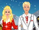 Barbie Christmas Dating