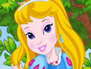Disney Princess Toddler Aurora