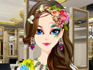 Flower Power Make-Up