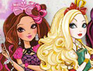 Ever After High Matching Fun