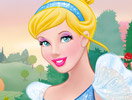 Charming Cinderella Ball Makeover