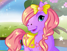 Caring Carol Cute Pony