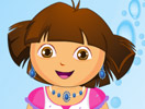 Dora Washing Dresses