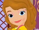 Sofia the First Royal Makeup