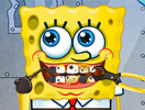 Spongebob Squarepants Tooth Problems