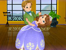 Sofia The First Ballroom Waltz