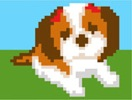Cross-Stitch Dogs