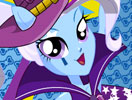 Trixie Lulamoon Dress Up