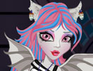 Monster High Rochelle Goyle Evil Dressup