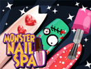Monster Nail Spa